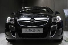 Opel Insignia Opc | ... Considering Regal Sport Wagon » Opel Insignia OPC Sports Tourer (6