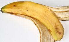 Banaaninkuorista on moneksi.