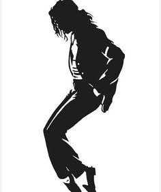 Tribute to Michael Jackson! Michael Jackson Kunst, Michael Jackson Tattoo, Michael Jackson Party, Stencil Art, Stencils, Baile Hip Hop, Jackson's Art, Art Diy, Disney Fantasy