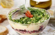 Dania i Potrawy na Wielkanoc: 12 Ciekawych Propozycji na Wielkanocny Stół - Damusia.pl Guacamole, Cabbage, Oatmeal, Food And Drink, Mexican, Vegetables, Breakfast, Ethnic Recipes, Desserts