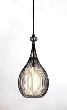 Paavo Pendant Lamp. <3
