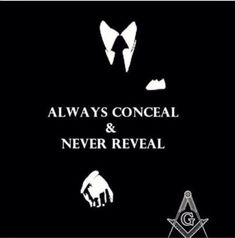 """Obligations of the Brotherhood""  The Masons are the world's oldest organized crime network.  Never trust a Mason unless you are one.  And if you are one, go to hell."