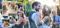 Emmaline Bride - Handmade Wedding Blog If you need photo sharing options for your wedding, you don't have to spend money to make it happen. We know how to share photos with your wedding guests and… Handmade Wedding Blog