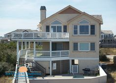 | Nags Head Vacation Rental | Beach Haven South Subdivision Outer Banks