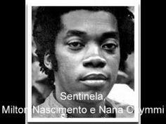 Dança dos meninos - Milton Nascimento - YouTube