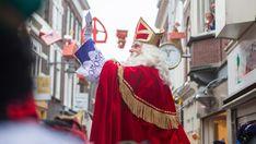De grote Sinterklaasquiz