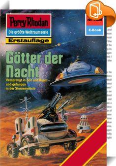 Perry Rhodan 1400: Götter der Nacht (Heftroman)    ::  Versprengt in Zeit und Raum - und gefangen in der Sternenwüste  Der Kosmos gerät aus den Fugen - so muss es zwangsläufig einem unbeteiligten Beobachter erscheinen, der die Dinge, die sich vollziehen, mit gebührendem Abstand betrachtet. Wir meinen das Geschehen im März des Jahres 448 NGZ, das dem Jahr 4035 unserer Zeitrechnung entspricht. Es begann im Vorjahr mit dem stückweisen Transfer der Galaxis Hangay aus Tarkan, dem sterbenden...