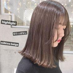 Medium Hair Cuts, Medium Hair Styles, Short Hair Styles, Hair Arrange, Hair Hacks, Hair Tips, Light Brown Hair, Brown Hair Colors, Bun Hairstyles
