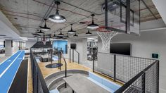 BetVictor Office by Tétris - Office Snapshots