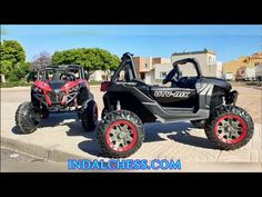BUGGY ELECTRICO 4 MOTORES - Coches electricos 2 plazas para niños, IndalChess Tienda de coches para niños Toy Cars For Sale, Cute Stitch, Ford Raptor, Plaza, Girl Birthday, Antique Cars, Smart Car, Kids 4 Wheelers, Motors