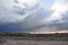 JD's Scenic Southwestern Travel Destination Blog: Cathedral Gorge State Park, Nevada!