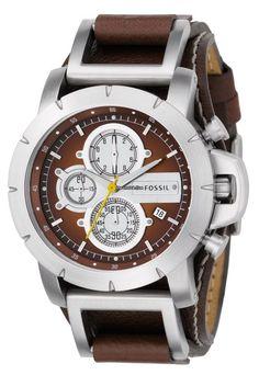 Fossil Men's chronograph