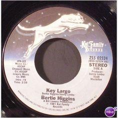 Key Largo by Bertie Higgins