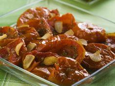 Tomates secos light são para quem se preocupa com a balança - Receitas e Dietas - R7
