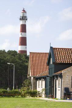 The lighthouse - Ameland