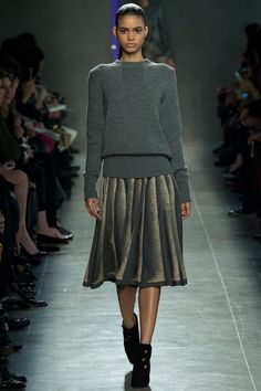 Bottega Veneta fall winter 2014/2015