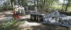 Residents of contaminated Navassa town wary of government efforts For more info visit: a360news.com