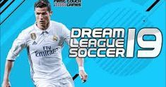 Downl oad DLS 19 Mod APK - Dream League Soccer 2019 Apk Mod Data for Android Game Offline HD Graphics GamePlay. DLS 19 – Dream League Soccer 2019 has arrived Modded and is better than ever HD Messi Et Ronaldo, Lionel Messi, Hd Dream, Liga Soccer, Pogba, Game Resources, Soccer Games, Soccer Tips, Hack Online