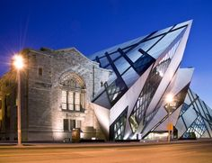 Cultural Archives - Libeskind Parasite Architecture, Architecture Design, Beautiful Architecture, Chinese Architecture, Architecture Office, Futuristic Architecture, Sustainable Architecture, Toronto Architecture, Vintage Architecture