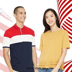 Padini Online Malaysia Day Sale RM21 OFF Promo Code from 15 September 2021 until 17 September 2021 Fashion Sale, Buy 1, Shop Now, Polo Ralph Lauren, Coding, Mens Tops, Programming