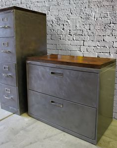 Hey, I found this really awesome Etsy listing at https://www.etsy.com/listing/475187148/refinished-36-wide-2-drawer-lateral