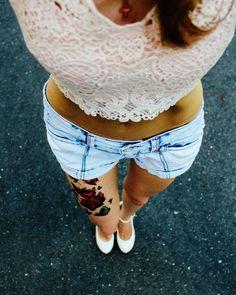 Немного секаса 😇😅😱😏 #girl #style #instahub #instagood