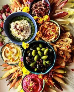 The Ultimate Vegan Appetizer Platter. Are you entertaining in the next few weeks? Do you have…