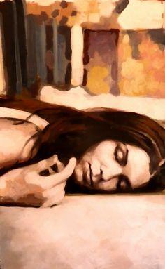 On the floor  - Thomas Saliot