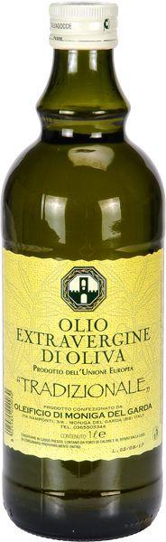 Olio Extravergine di Oliva 1lt x 12 bott.