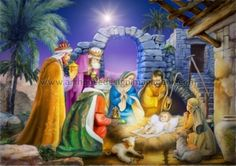 Religious images for licensing. Nativity images for publishing, www.arthousedesignimagebank.com