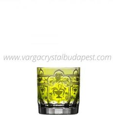 Imperial Yellow-Green DOF 228€ Whiskey Decanter, Luxury Candles, Budapest, Barware, Candle Holders, Things To Come, Collections, Traditional, Crystals