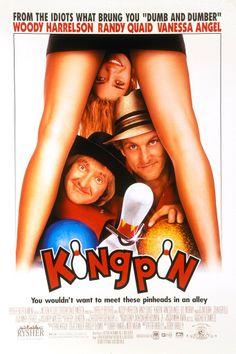 Kingpin / HU DVD 7702 / http://catalog.wrlc.org/cgi-bin/Pwebrecon.cgi?BBID=9145744