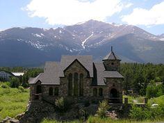 Chapel on the Rock - Wikipedia
