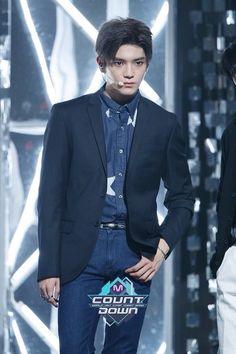 NCT Taeyong ♡