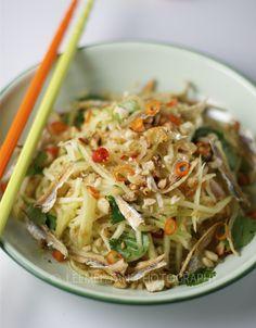 Thai Mango Salad