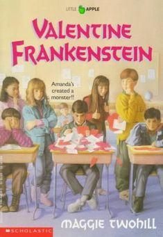 Valentine Frankenstein @ niftywarehouse.com #NiftyWarehouse #Frankenstein #Halloween #Horror #HorrorMovies #ClassicHorror #Movies