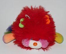 Roter Popples 80er 90er Jahre Poppels Spielsachen Spielzeug Plüsch Kuscheltier 2 Retro, Toys, Mom And Dad, Childhood Memories, Parrot, Old School, Bird, My Favorite Things, Cuddling