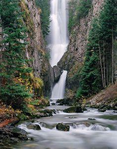 Ribbon of Water | San Juan Mountains, Colorado - October 2014
