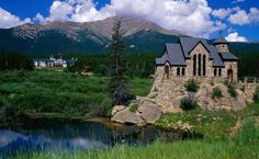 Estes Park Colorado HD Wallpaper