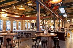 Architecture | Interior Design | Cafe-Bar