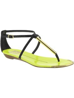 Archer  by DV by Dolce Vita  Rachel Zoe's pick  Rated 4.5 starsBased on 112 ratings    #911022  ARCHER  color: NEON  $69.00