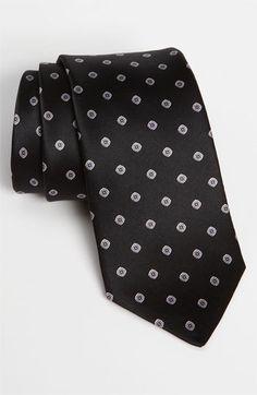$33 Nordstrom Print Silk Tie | Nordstrom