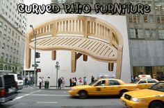 View Curved Patio Furniture at Amazon.com