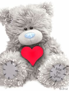 Tatty Teddy, Hug Pictures, Teddy Bear Pictures, Teddy Bear Quotes, Valentines Day Bears, Teady Bear, Bear Gif, Beautiful Love Pictures, Good Morning My Friend