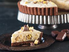 Using pineapple lumps to flavour this cheesecake recipe is pretty genius, if you ask us. Whether you're having a girls' night or a dinner party, this pineapple lump cheesecake is the perfect crowd-pleaser