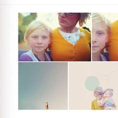 Montajul este modalitatea perfecta de a readuce fotografiile la viata.  photo-album.3stele.com