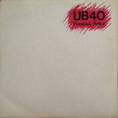 UB 40 - Present Arms (1981)