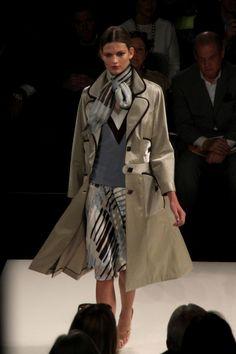 NYFW 2011: Carolina Herrera