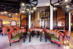 CHIC Punta Cana - Tagine Restaurant