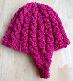 Ulla 01/11 - Ohjeet - Ida ja Emil Knitted Hats, Winter Hats, Knitting, Fashion, Long Scarf, Moda, Tricot, Fashion Styles, Knit Caps